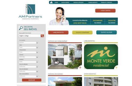 am partners imobiliária sorocaba