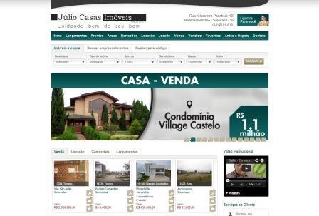 julio casas imóveis sorocaba